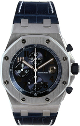 Audemars Piguet Royal Oak Offshore Jay-Z 26055PT.OO.D028DR.1