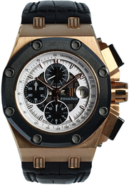 Audemars Piguet Royal Oak Offshore Barrichello II 26078RO.OO.D002CR.01