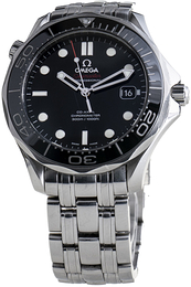 Omega Seamaster Diver 300m Co-Axial 41mm  212.30.41.20.01.003